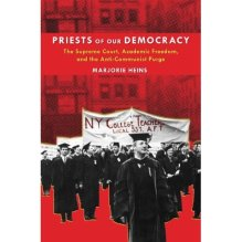 heins book cover priests