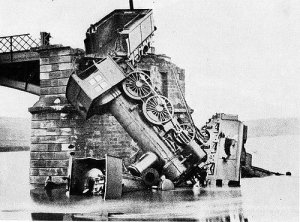 Train Wreck 3