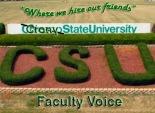 CSU Blog 1