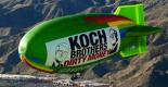 Koch Blimp
