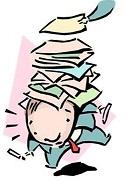 Onerous Paperwork