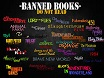 Banned Books []