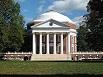 Rotunda, U of Virginia []