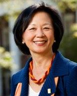 Phyllis Wise, from University of Illinois