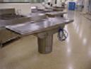 Postmortem Table