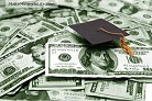 Mortarboard and Money