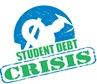 Student Debt Crisis Logo