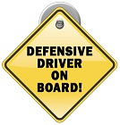 Defensive Driver