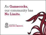 Gamecocks No Limits