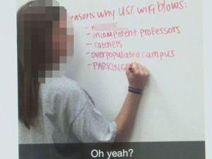 South Carolina racism
