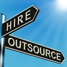 Hire or Outsource