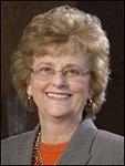 Mary Ellen Mazey