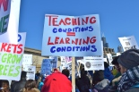 UIC Teaching Conditions