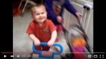 baby dancing YouTube
