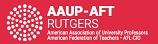 AAUP-AFT Rutgers []