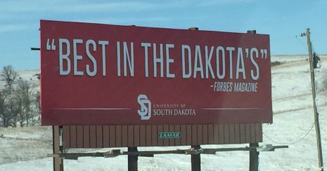Best in the Dakota's