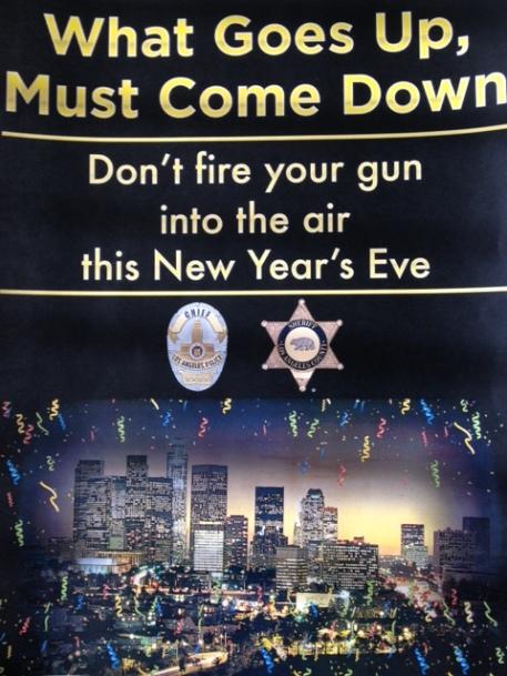Celebratory Gunfire 2