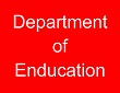 Department of Enducation