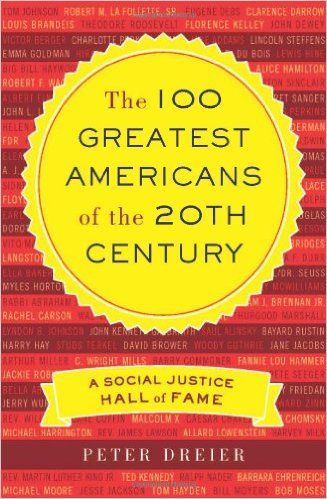 100 Greatest Americans of 20th c