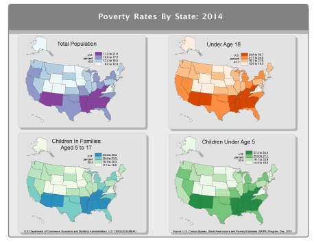 Poverty Rates by State_ 2014