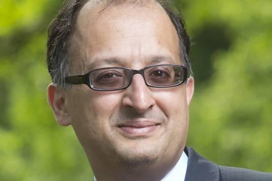UC Berkeley Law Dean Sujit Choudhry