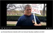 Howard at UIUC NTE Strike []