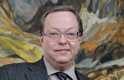 Brett Fairbairn