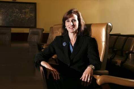 Christine Riordan Adelphi U