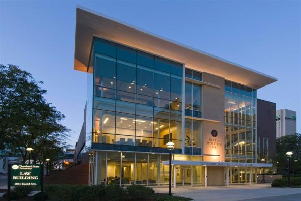 CSU Law School