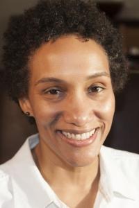 Yale Classics Professor Emily Greenwood