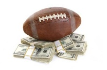 Money and College Football
