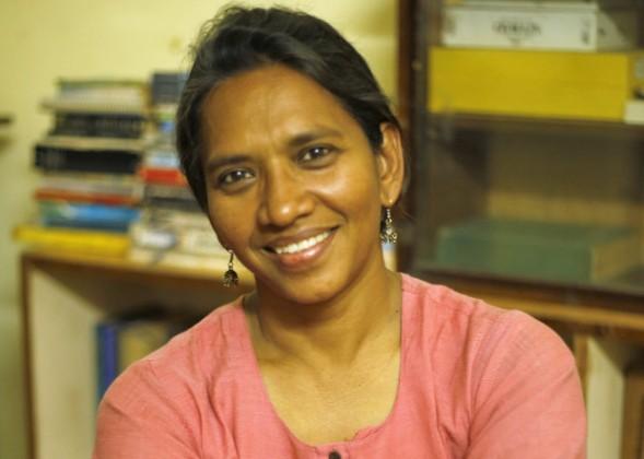 Malini Subramaniam