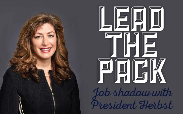 Susan Herbst, President, UConn
