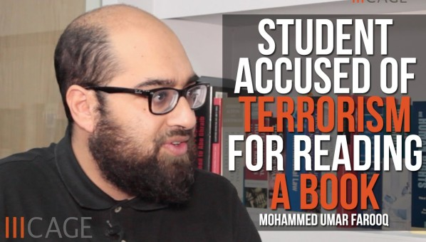 10 Mohammed Umar Farooq