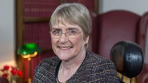 4 Baroness Sal Brinton