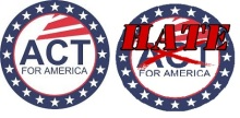 ACT! For America