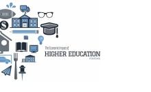 Economic Impact of Higher Ed