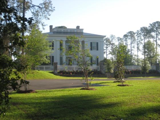 Florida State U
